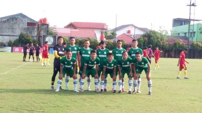 Lawan PSMS Medan, Semen Padang Punya Dua Pemain Asal Medan, Pelatih: Harus Diwaspadai