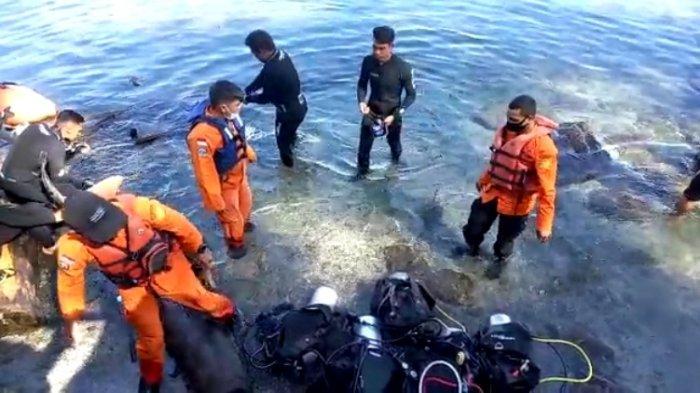Ganggang Berbahaya, Tiga Nyawa Melayang di Danau Toba, Wisatawan Harus Hati-hati saat Berenang