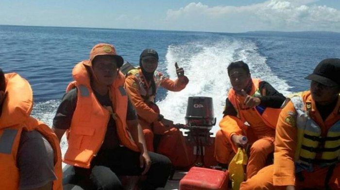 3 Nelayan Nias Selatan Hilang, Diduga Kapalnya Diterjang Badai