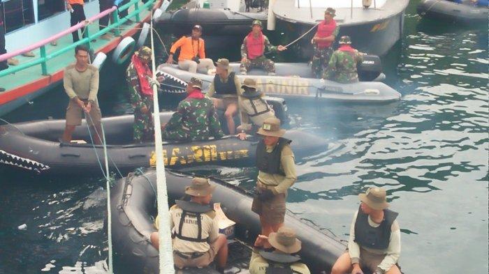 Terungkap, Bangkai Kapal Sinar Bangun Ditemukan di Kedalaman 450 Meter, Bagaimana 184 Korbannya?