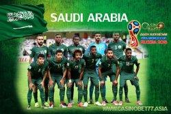 Pesawat yang Membawa Timnas Arab Saudi untuk Piala Dunia 2018 Terbakar di Langit Menuju Rusia