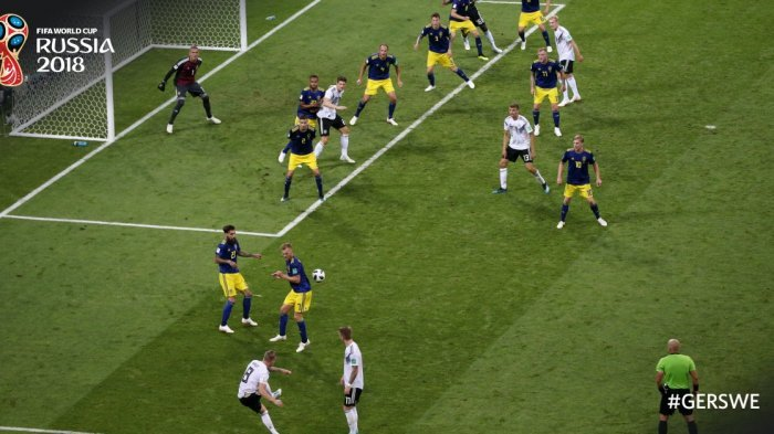 Jadwal Siaran Langsung Korea Selatan vs Jerman dan Serbia vs Brazil, Laga Penentu Malam Ini
