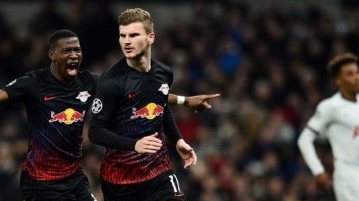 Hasil Liga Champions - Tottenham Hotspurs Ditekuk Leipzig di Kandang Sendiri, Ini Jadwal Berikutnya