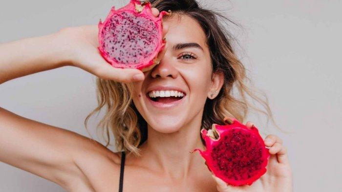 Tips makan buah naga bagi penderita asam lambung
