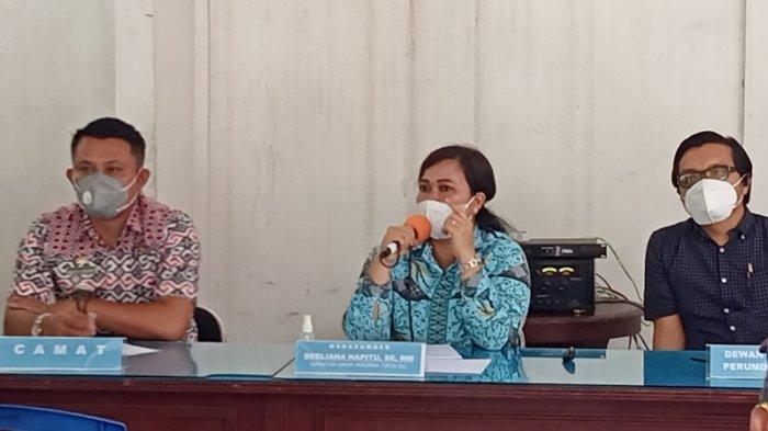Kekhawatiran Direktur, Bila Perumda Tirtauli Merugi, Perusahaan Ditarik Pemprov Sumut