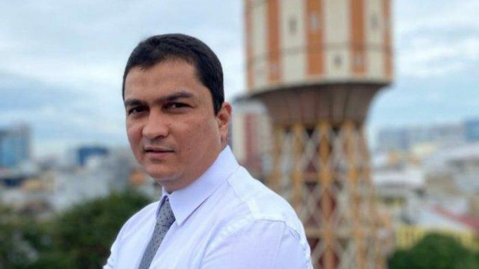 Dirut PDAM Tirtanadi Jadi Top CEO BUMD 2021