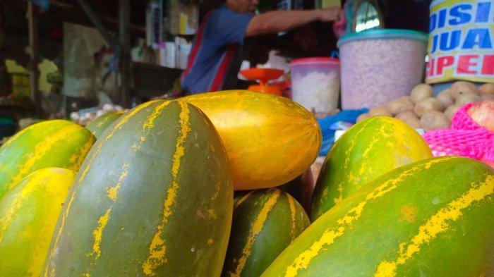 Timun Suri, Buah yang Jadi Favorit Saat Bulan Ramadan, Cocok Jadi Menu untuk Berbuka Puasa
