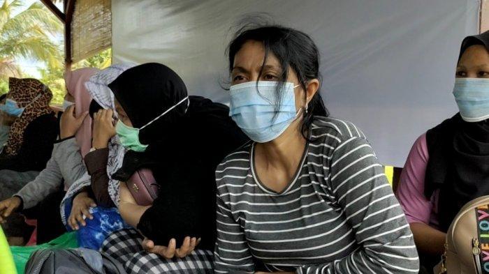 Kapal Pembawa 28 TKI Ilegal Diamankan di Tanjungbalai, Per Orang Bayar Rp 2,5 juta