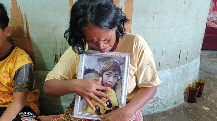 Kisah Duka TKI Tetti boru Manurung Meninggal di Malaysia, Sempat Ditahan karena Visa