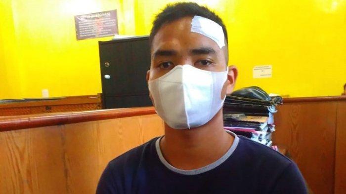 Anggota TNI Dikeroyok Preman di Medan Barat, Awalnya karena Tolak Bayar Parkir