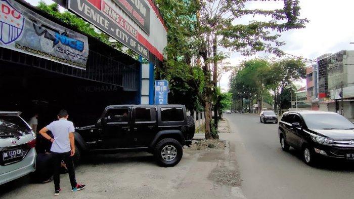 Daftar 5 Toko Ban Mobil Terbaik di Kota Medan