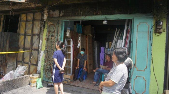 Cerita Warga di Lokasi Kebakaran Toko Perabot, Mei: Kalau Tidak Kami Jadi Kambing Panggang