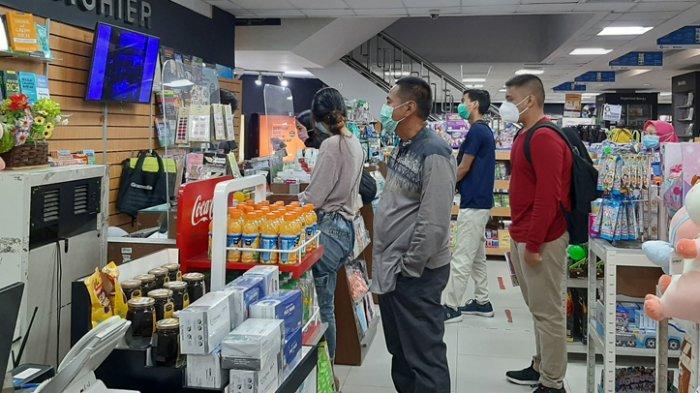 Hari Buku Nasional, Penjualan di Gramedia Gajah Mada Meningkat Dibanding Tahun Lalu