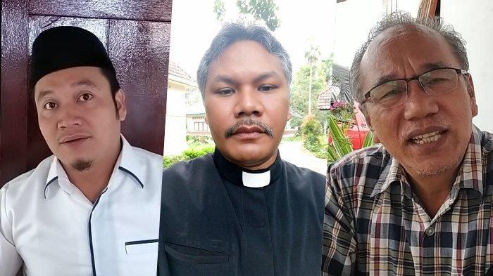 Pemuka Agama Resah dengan Maraknya Judi Togel dan Prostitusi di Samosir