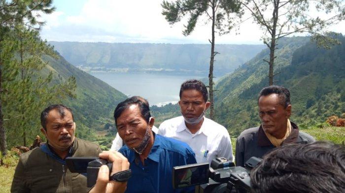 Badan Pelaksana Otorita Danau Toba Akan Eksekusi 28 Rumah, Warga Sigapiton: Kami Akan Bertahan