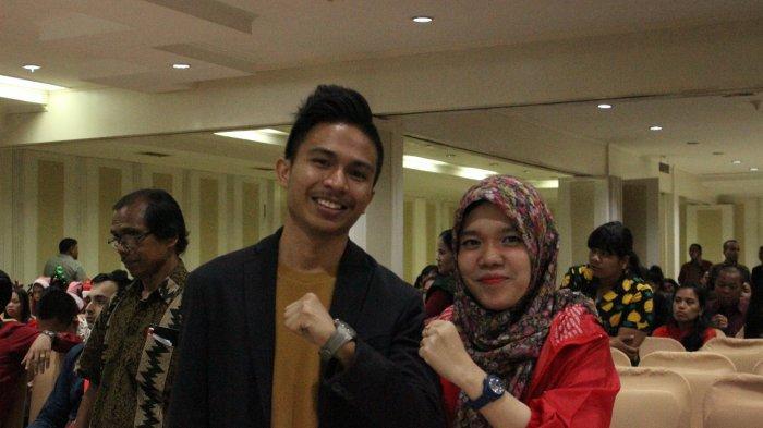 Nezar Djoeli Terpilih Jadi Ketua DPW PSI Sumut