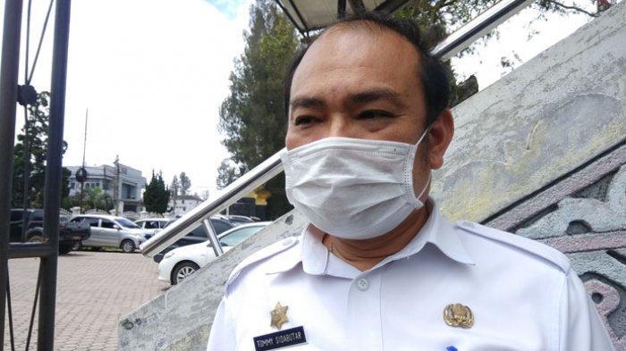 Jadwal Pelaksanaan CPNS Ditunda, Berikut Statemen Resmi BKD Karo