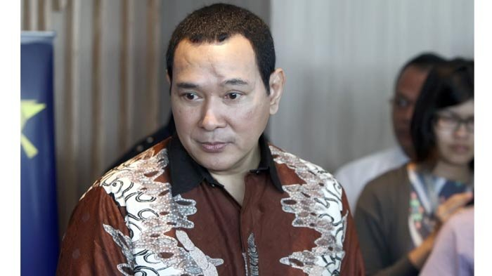 Tommy Soeharto Capres 2019? Kalian Sedang Bercanda, Bukan?