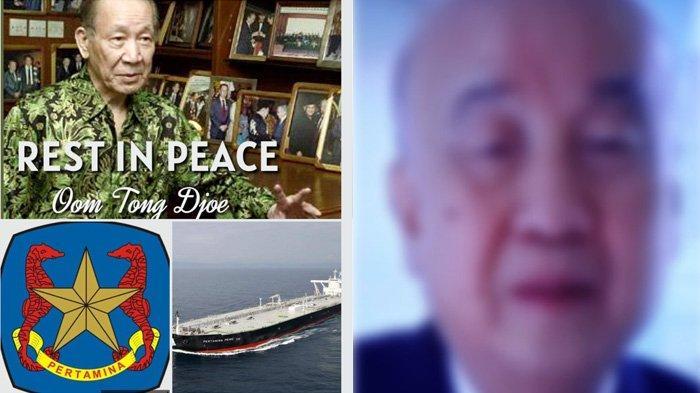 TEKA-TEKI Tentang 2 T Janji Keluarga Akidi Tio, Sosok Tong Djoe Si Pendiri Pertamina Mendadak Viral