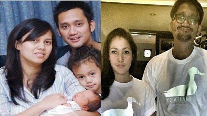 Mantan Istri Hidup Bahagia, Nasib Tora Sudiro Jadi Pengangguran & Mieke Amalia Banting Tulang