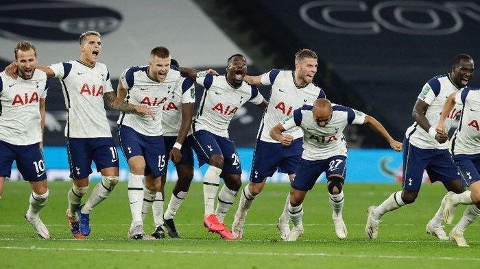 RESMI, Final Carabao Cup Man City Vs Tottenham Bisa Dihadiri 8.000 Penonton, Pakai Paspor Covid