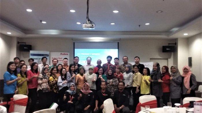 Tourism Malaysia Medan Melancarkan Transformation Plan Tahun 2020 Melalui MH Agent Seminar