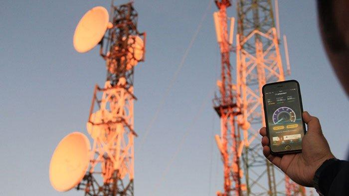 Telkomsel Hadirkan BTS Berteknologi Go Green Fuel Cell