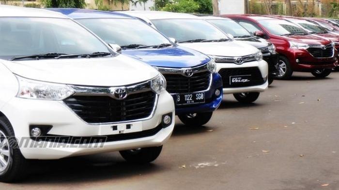 Daftar Harga Mobil Bekas Terbaru, Avanza Dibanderol Rp 65 Juta