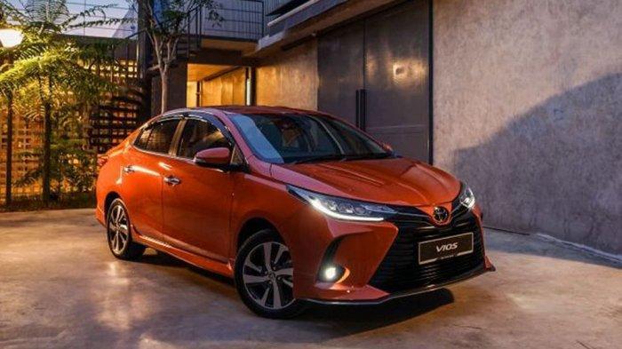 DAFTAR Lengkap Harga Baru Toyota Suzuki Daihatsu Wuling setelah PPnBM Nol Persen, Vios Turun 65 Juta