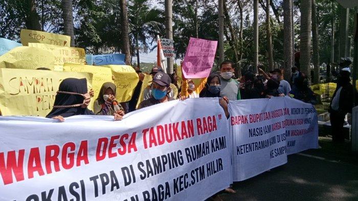 Pemkab Deliserdang Persilakan Warga Gugat Pembangunan TPA Sampah di STM Hilir
