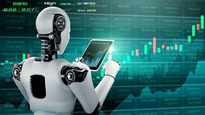 Robot Trading Forex Hasilkan Cuan tanpa Ribet, Tapi Kenali Dulu Kekurangan dan Kelebihannya
