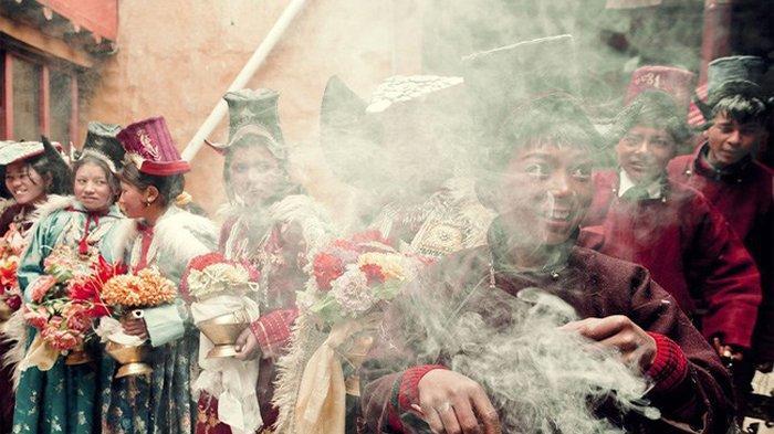 Tradisi Aneh, di Suku Ini Wanita Harus Ditiduri 20 Pria Dulu Sebelum Nikah, Biar Pengalaman Katanya