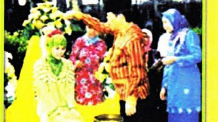 TRIBUN-MEDAN-WIKI: Menyelisik Tradisi Mandi Berdimbar di Langkat
