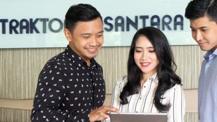 Traktor Nusantara Buka Lowongan Kerja untuk Lulusan Sarjana, Terbuka bagi Fresh Graduate