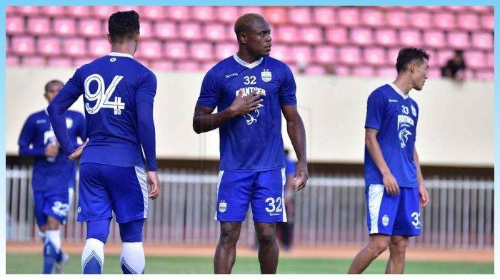 Transfer Pemain Liga 1 2020: Inilah Pemain Pertama yang Resmi Direkrut Persib Bandung
