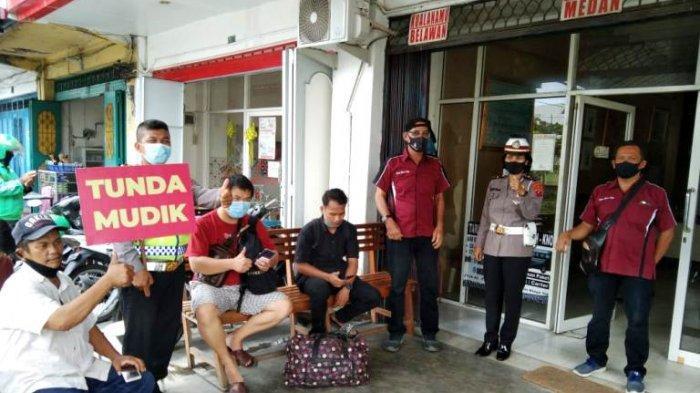 Bisnis Travel Babak Belur, Didatangi Polisi Diimbau Tidak Beroperasi Layani Mudik Lebaran