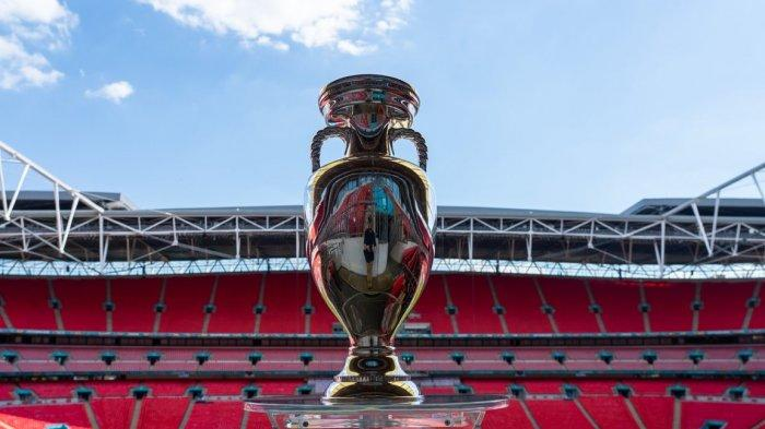 Presiden UEFA Akui Tak Fair, Inggris Telanjur ke Final Euro 2020, Format Ini Tak Bakal Dipakai Lagi