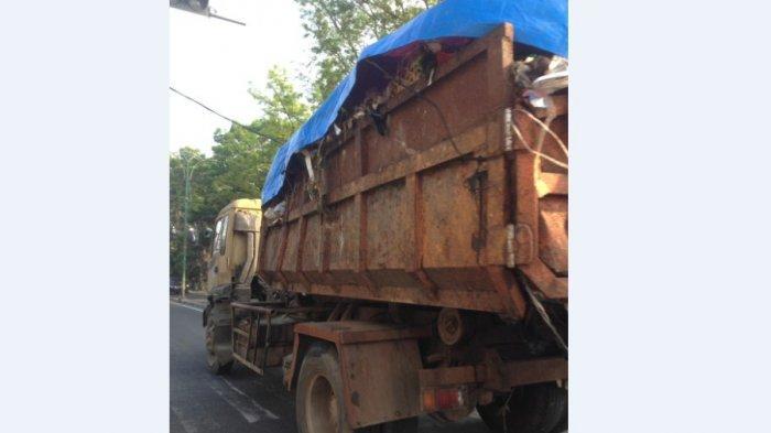 Pemko Medan Ganti Secara Bertahap Truk Sampah, Dari Tipe Tipper ke Konvektor