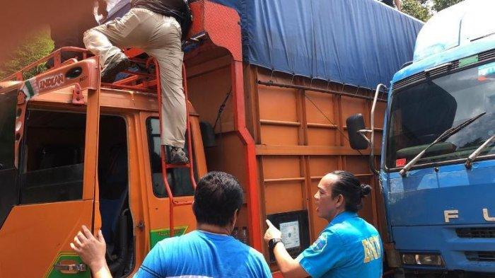 Penyelundup Ganja 1 Ton dari Aceh Coba Samarkan Bau untuk Kecoh Anjing Pelacak