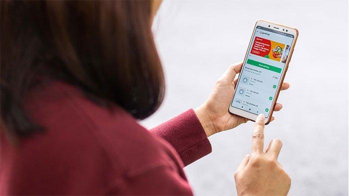 Sinergi Telkomsel dan Gojek Dukung Digitalisasi UMKM dan Produktivitas Mitra Driver