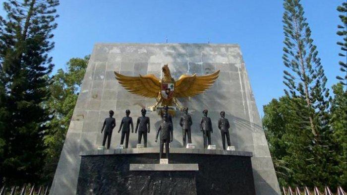 PROFIL Letda Sudjono, Pahlawan dan Korban Keganasan PKI di Simalungun Masa Lalu