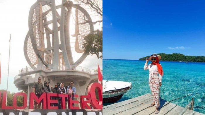 5 Lokasi yang Bisa Dikunjungi Ketika Berada di Sabang, Ada Titik Nol Indonesia