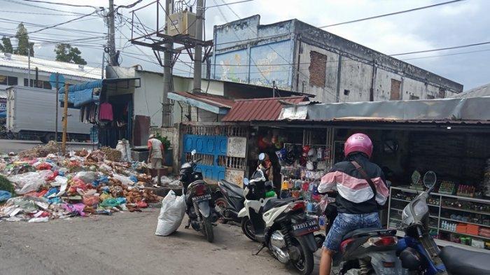 Tumpang Tindih Soal Sampah, DPRD Siantar Minta Semuanya Jadi Tanggung Jawab Satu Dinas