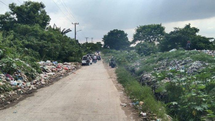 ATASI Penumpukan Sampah, Ini 3 Kebijakan Andalan Kadis Kebersihan dan Pertamanan Medan