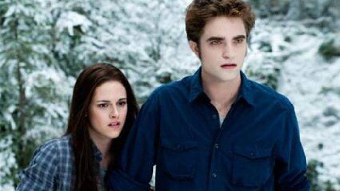 Robert Pattinson Sebut Film Twilight Kisah Yang Aneh Tribun Medan