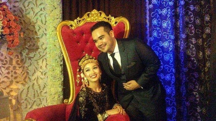 Aktris Cantik Pemain Preman Pensiun Ini Jadi Mantu Siti Nurhaliza, Kini Hidup Bak Ratu di Malaysia