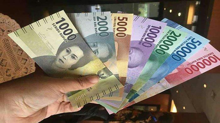 Permintaan Penukaran Uang Pecahan Meningkat H-7, Bank Mestika Siapkan Rp 33 Miliar