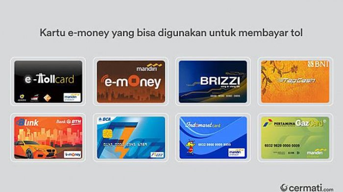 Perputaran Uang di ATM Capai Rp 22,7 Trilun, Pengguna Uang Elektronik Meningkat Pesat
