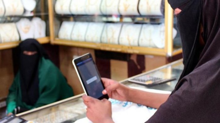 Di Negara Terpencil dan Miskin Ini, 'Uang Ponsel' Malah Gusur Uang Tunai