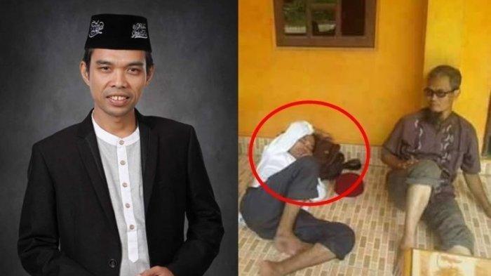 Alasan Ustaz Abdul Somad Membiasakan Diri Tidur ke Arah Kiblat, UAS Ceritakan Sebuah Masa Lampau